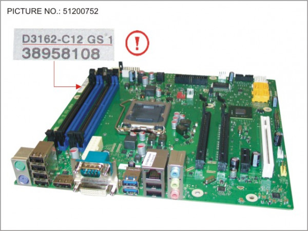 MAINBOARD PANTHERP. Q77