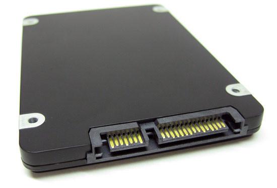 Festplatte 200GB SSD 6G 2,5 MLC