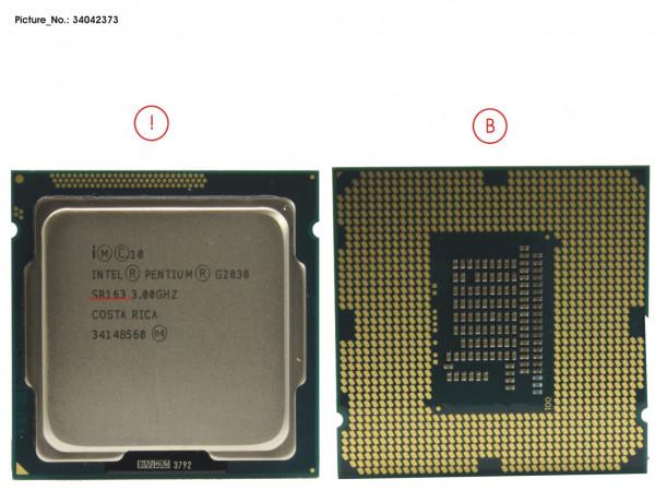 CPU PENTIUM G2030 3.0GHZ 55W