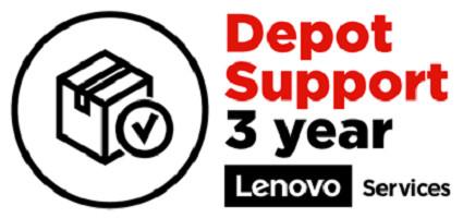 3YR Expedited Depot/CCI