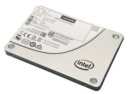 "ThinkSystem 2.5"" Intel S4500 480GB"