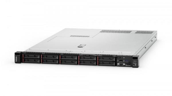 SR630 Xeon Silver 4208 8x2.5 TopChoice