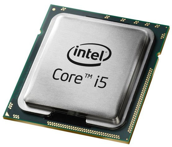CPU INTEL MOBILE CORE I5 3360M