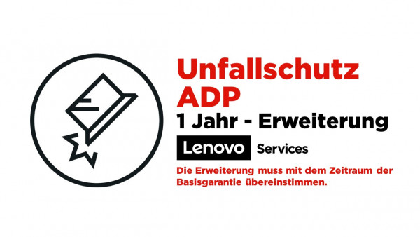 1Y Accidental Damage Protection (ADP)