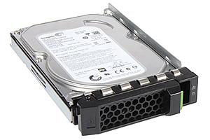 HD SATA 6G 1TB 7.2K HOT PL 3.5 Zoll BC