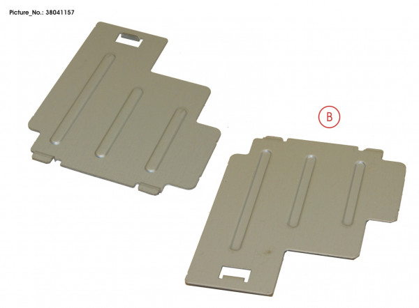 COVER, UMTS/LTE (METALL)