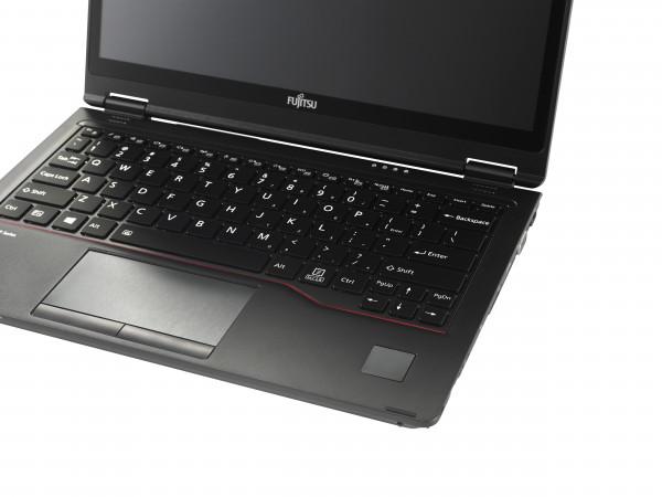 "Fujitsu LIFEBOOK U729X 12,5"" FHD"