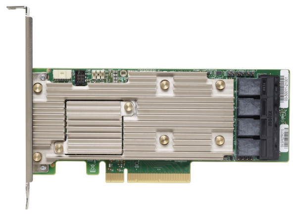 ThinkSystem RAID 930-24i 4GB Flash