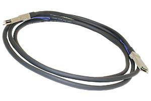 Infiniband Cu Kabel 100Gb, QSFP, 3m