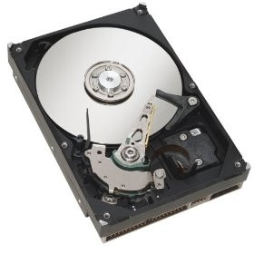 HD SAS 12G 6TB 7.2K 512e HOT PL 3.5 Zoll BC