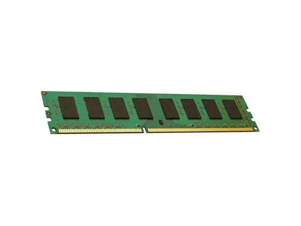 4GB (1x4GB) 2Rx8 L DDR3-1600 U ECC