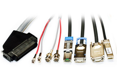 Lenovo HD-SAS Cable to Mini-SAS 4m