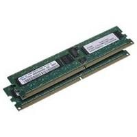 4GB 2x2GB DDR2-800 PC2-6400 rg ECC