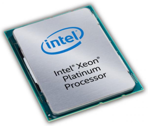 Intel Xeon Platinum 8160 24C 2.10 GHz
