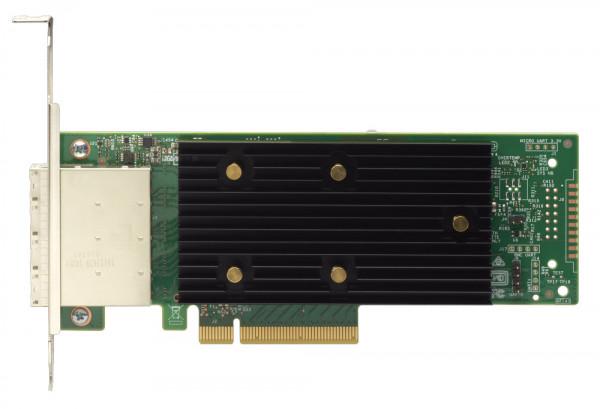 ThinkSystem 430-16e SAS/SATA HBA