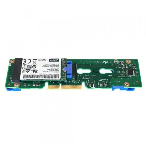ThinkSystem M.2 CV1 32GB SATA 6Gbps