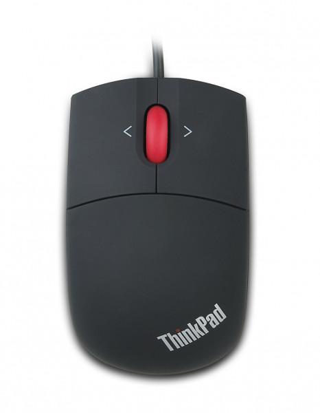 ThinkPad USB Laser Mouse