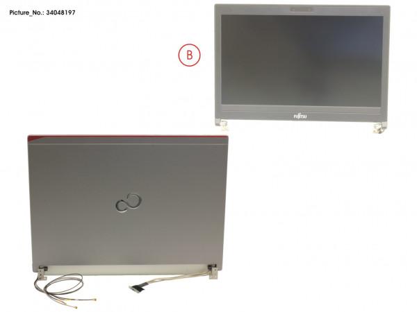 LCD MODULE W/O CAM(EDP,FHD)