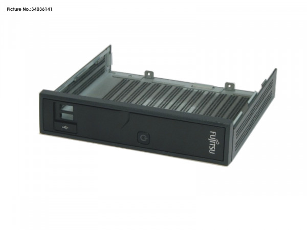 TOP COVER ASSY A300