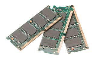 4GB 2x2GB DDR2-400 PC2-3200 rg d ECC