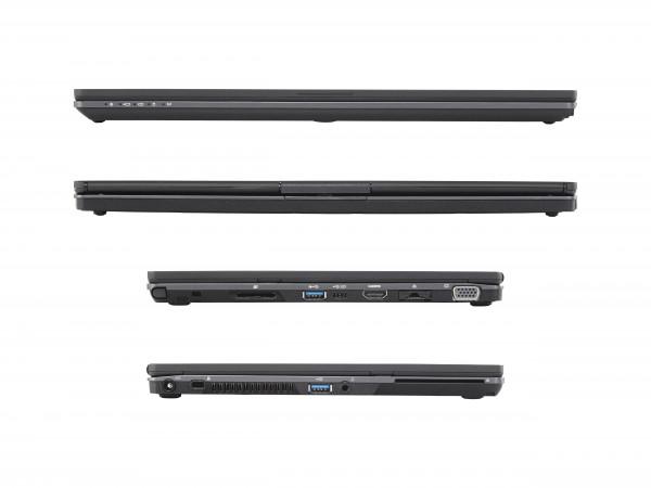 Fujitsu LIFEBOOK T939 33,8cm FHD touch