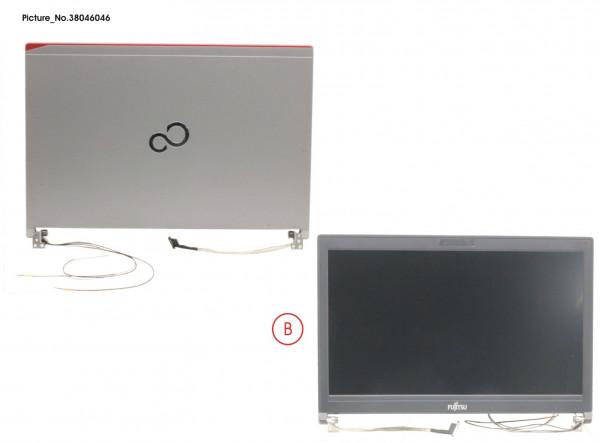 LCD MODULE (FHD) W/O CAM